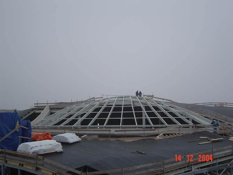 foto van Stadshart Almere Blok 1C