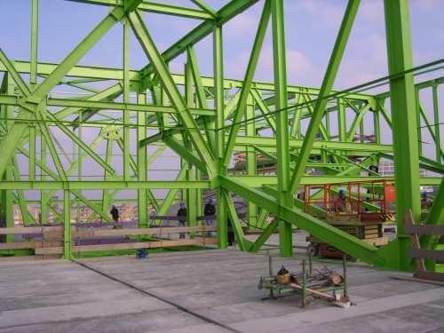foto van Mega Bioscoop Almere
