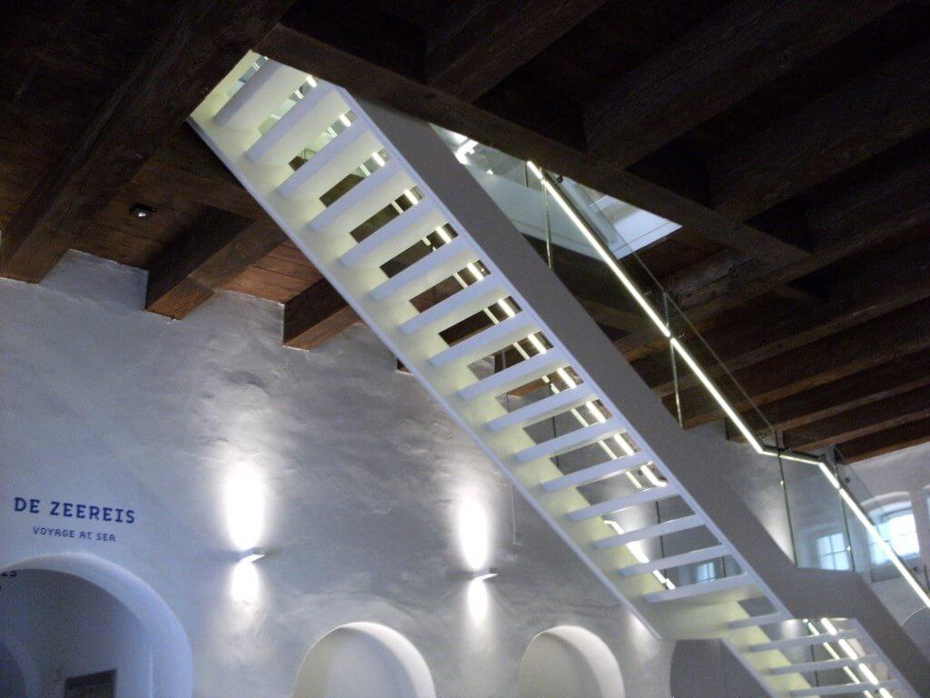 foto van Scheepvaart museum